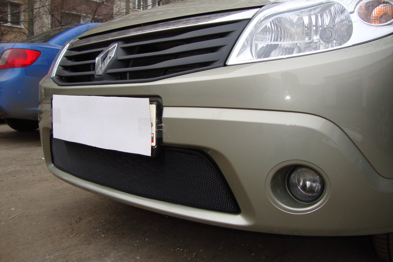 Решетка радиатора для авто своими руками