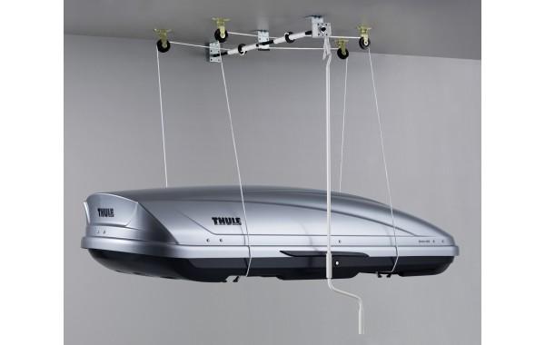 Груз для лодок пвх